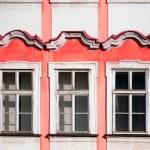Old window — Stock Photo #2648494