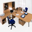 Stock Photo: Office Furniture