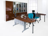 Office Furniture — Stock Photo