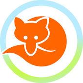 Fox* — Stock Vector