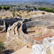 Mycenae — Stock Photo #2385977
