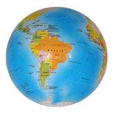 Terrestrial globe — Stockfoto