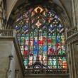 Church Saint Vitus Cathedral in Prague — 图库照片