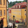 Stock Photo: Streets of Prague