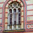 Stock Photo: Budapest Choral Synagogue