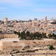 Jerusalem antique — Stock Photo