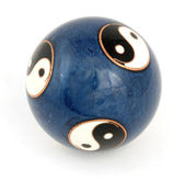 Yang yin ball — Photo