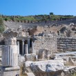 Odeon at Ephesus — Stock Photo #2560636