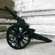 Old cannon — Stock Photo #2385948