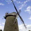 Wind Mill — Stock Photo
