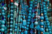 Gemstone jewelry — Stock Photo