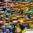 Pottery products - Stock Photo