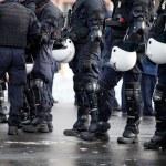 Riot Police — Stock Photo #2584139