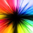 Color background — Stock Photo