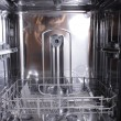 Dishwasher machine — Stock Photo