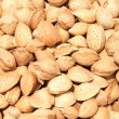 Royalty-Free Stock Photo: Almond background