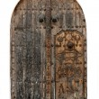 Old door — Stock Photo #2624672