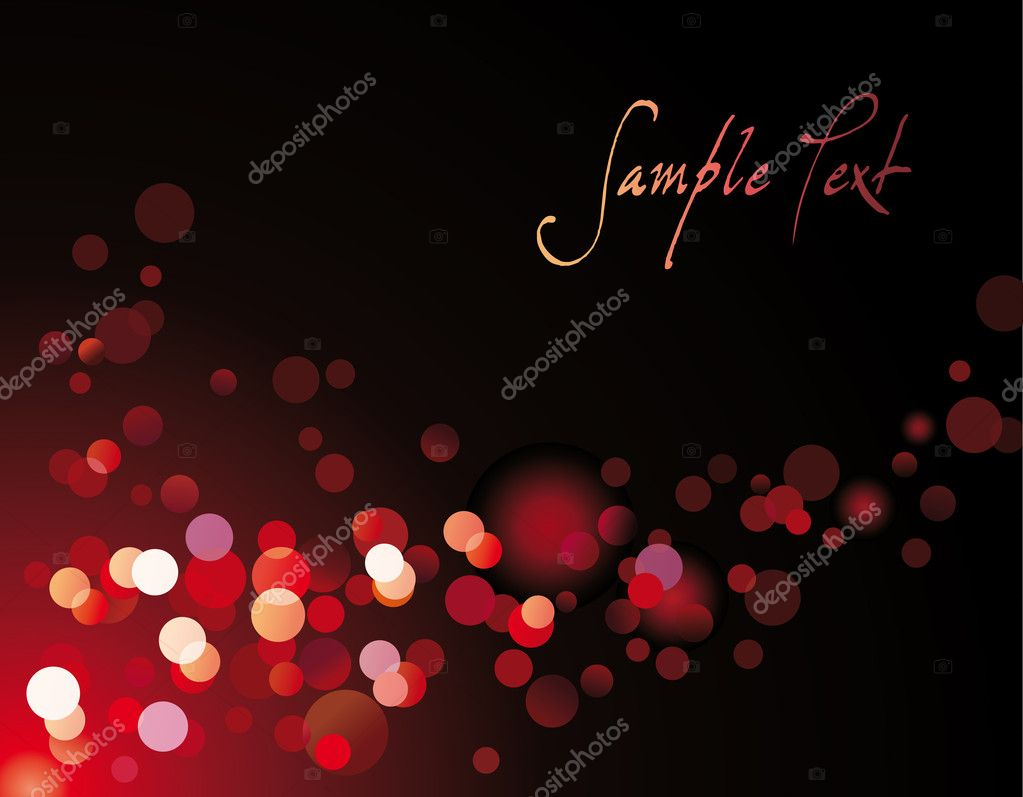 Abstract background with light effect and free space for your text  Stok Vektr #2457360