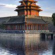 Beijing Forbidden City — Stock Photo #2359144
