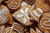 Priánik na Natal — Fotografia Stock