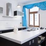 Interior of kitchen — Stock Photo