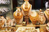 Arabic beauty objects art — Стоковое фото
