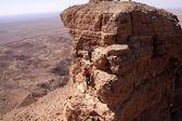 Bastion of berber in libya — Stock Photo