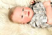 Petit garçon — Photo