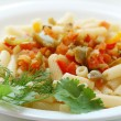 Macaroni - Stock Photo