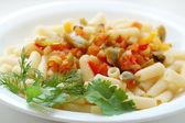 Macaroni — Stock Photo