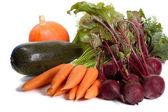 Heap of vegetable — Stock Photo