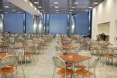 Cafeteria — Stock Photo