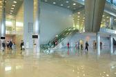 Modern hall — ストック写真