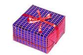 Geschenk — Stockfoto