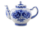 Teapot — Stock Photo