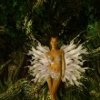 Glittering Fairy — Stock Photo