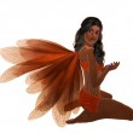������, ������: Orange Fairy