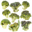 Broccoli — Stock Photo #2472053