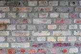 Grunge brickwall — Stock Photo