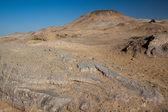 Národní park canyon lands — Stock fotografie