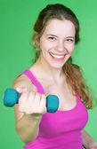 Fitness — Stockfoto