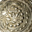 A belt buckle — Stock Photo