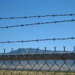 Prison — Stock Photo #2436514