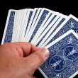 Playing cards — Stock Photo #2438587