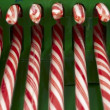 Candy Canes — Stock Photo #2439079