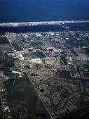 Vanuit de lucht — Stockfoto