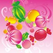 Royalty-Free Stock Imagem Vetorial: Candy