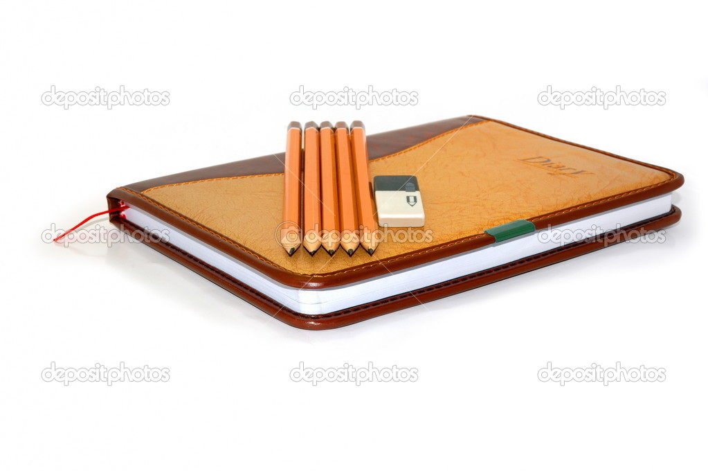 School supply  — Stock Photo #2531161