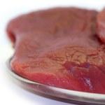 Meat — Stock Photo #2530347