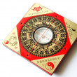 Feng shui compass — Stock Photo #2457362